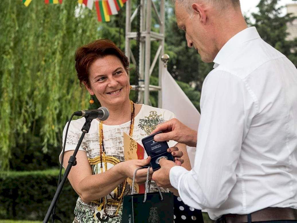 立陶宛駐中大使:已接獲北京離境要求