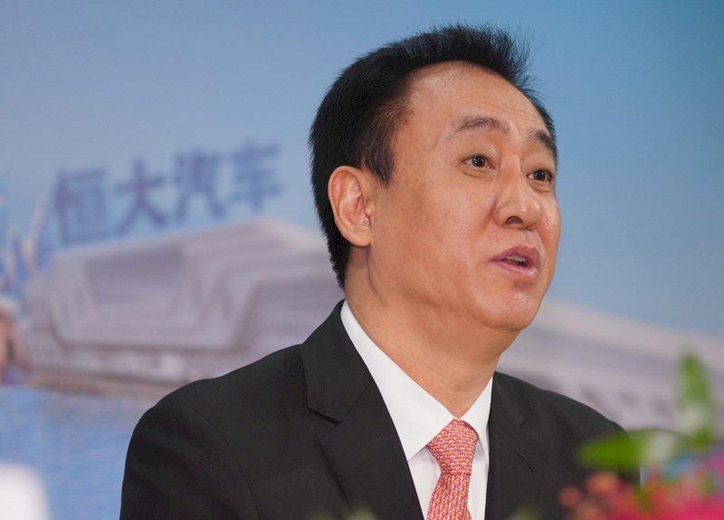 恒大債務問題難解 中國版的「雷曼」風暴將爆發?