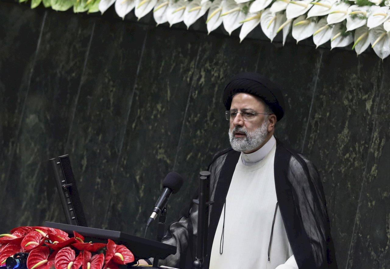 伊朗新總統:核子會談須保障德黑蘭權利