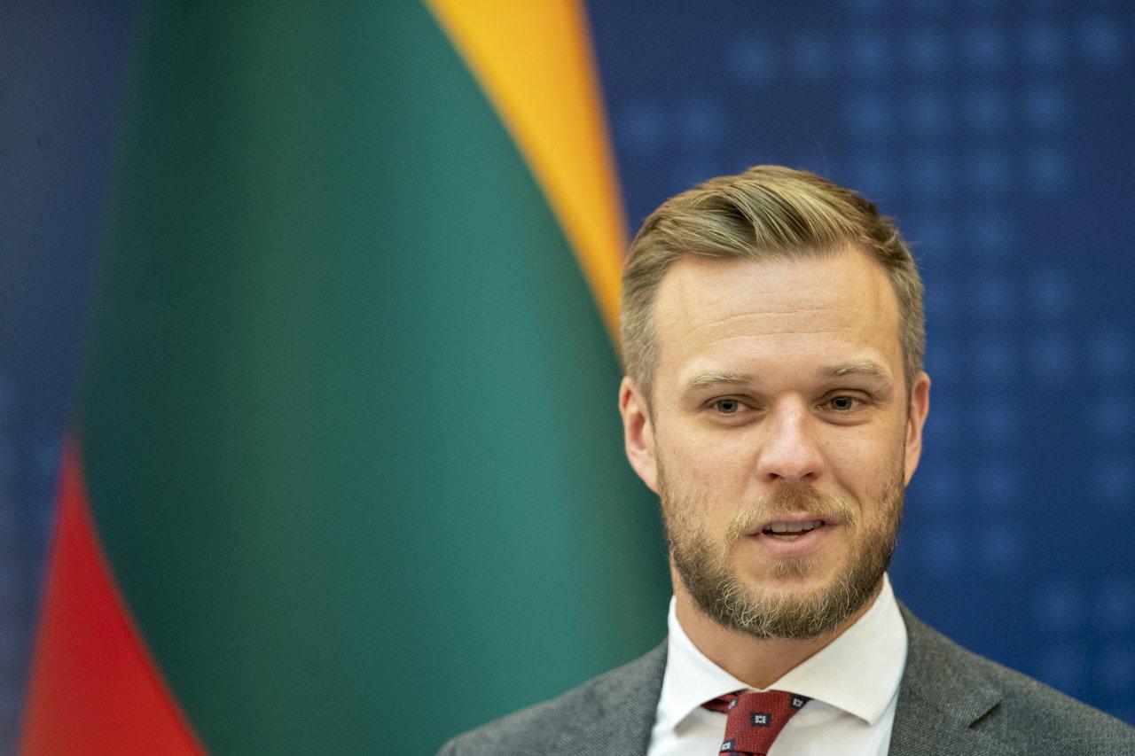 立陶宛強化對台關係影響
