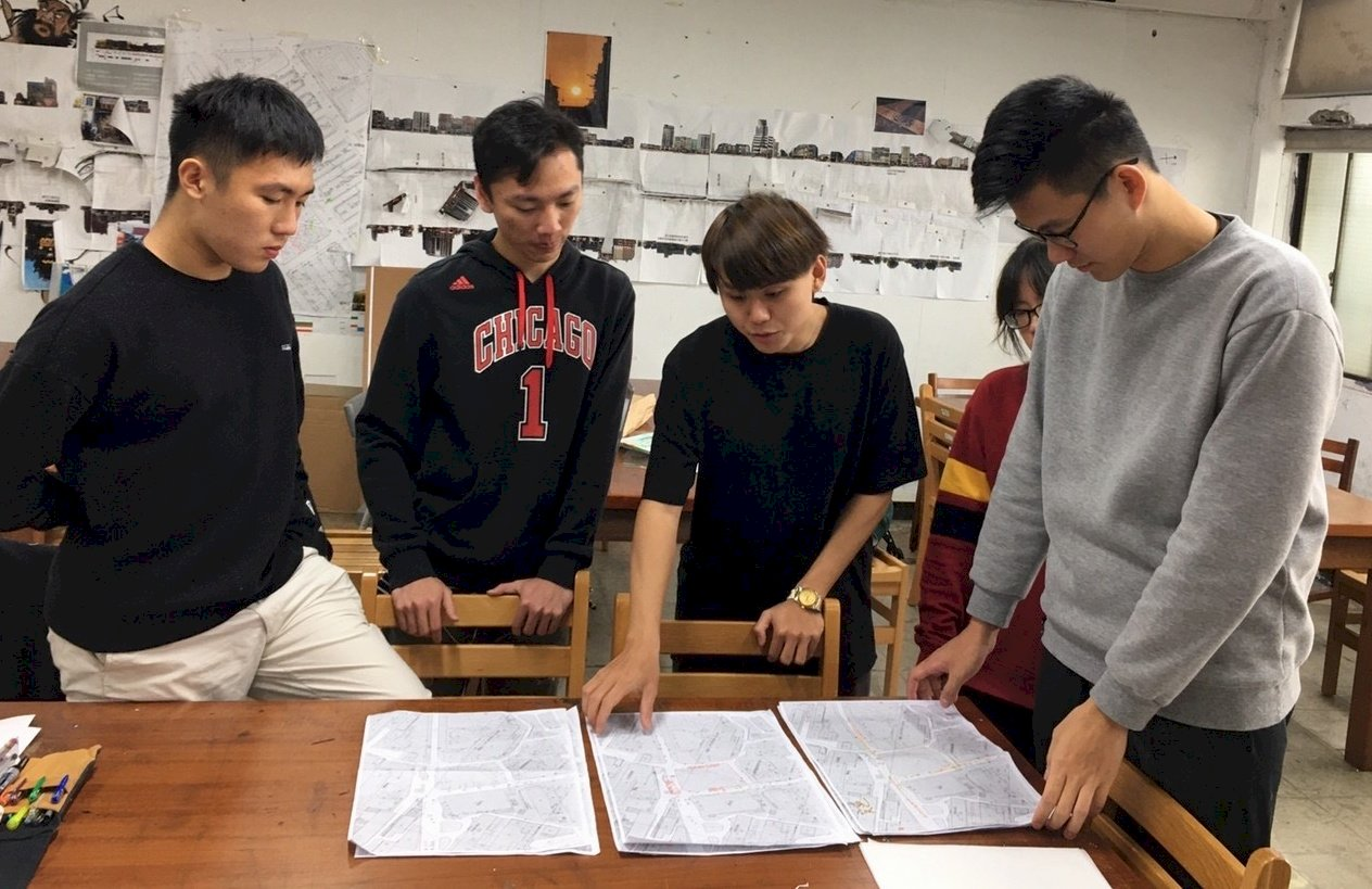 台大系統三校跨校修課6年逾3萬人次 再推跨校雙主修