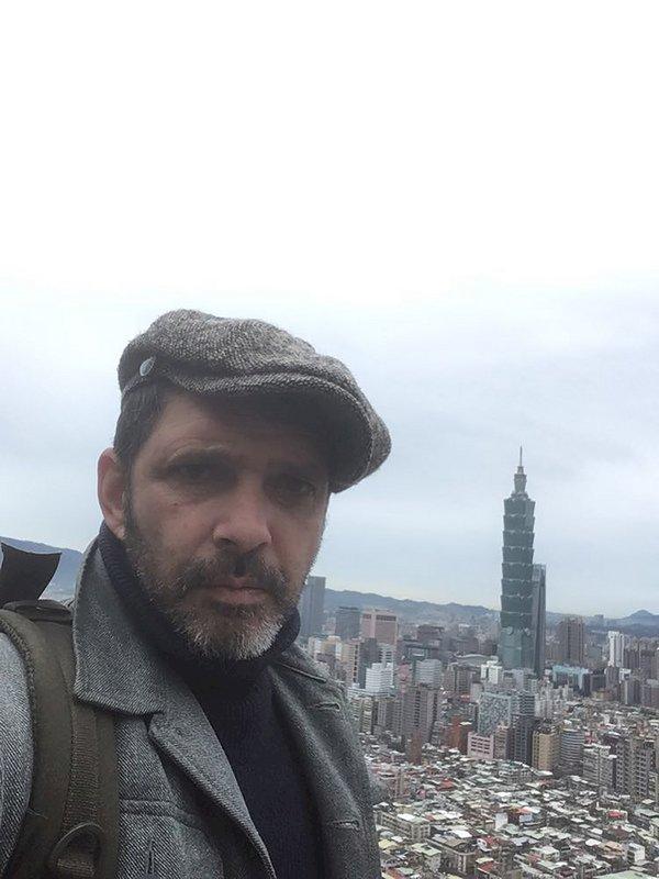 法國導演記錄台灣新世代民主獲國際好評  紐約亞洲電影節台灣鬼片線上映