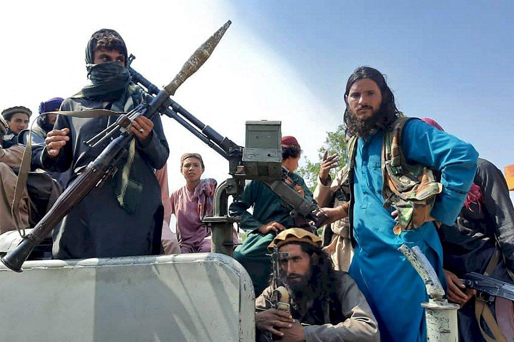 全面掌控阿富汗 塔利班:戰爭已經結束