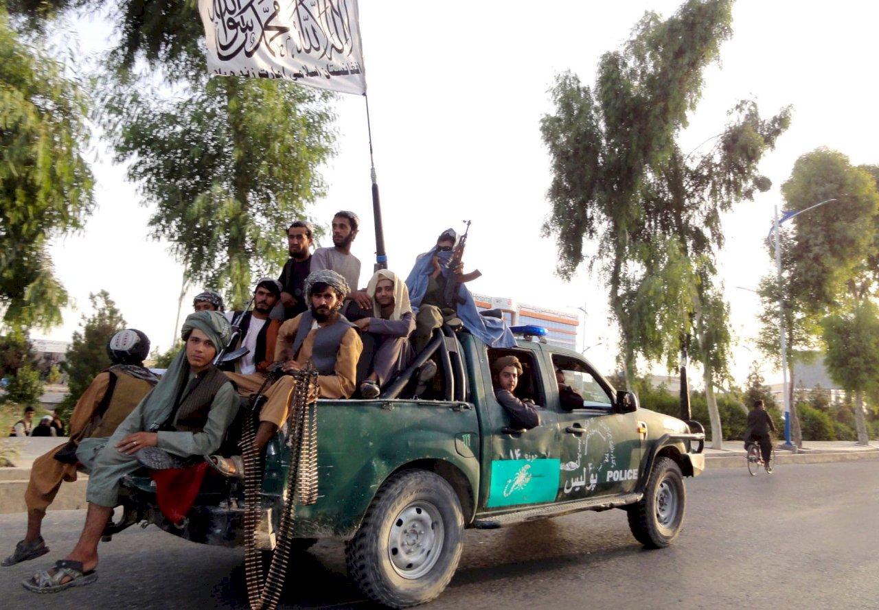 阿富汗徹底變天 塔利班究竟是誰?