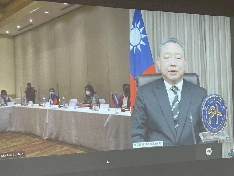 台灣、宏都拉斯建交80年 外交部:合作關係密切友好