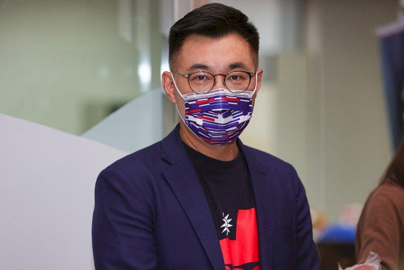 馬英九任國民黨兩岸特使 江啟臣:是很好的人選
