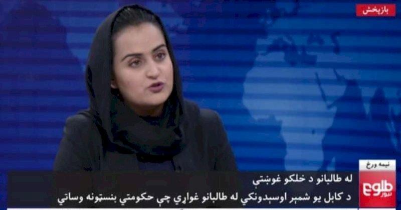 塔利班重掌阿富汗 喀布爾女記者人數銳減