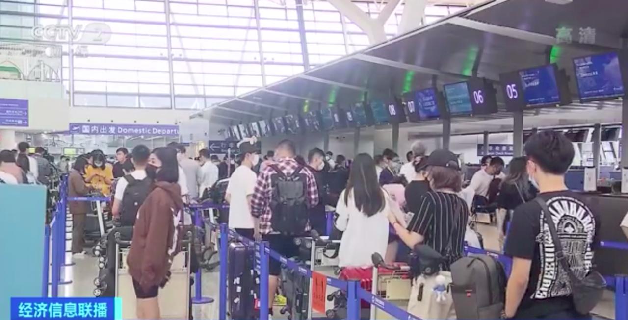 抱緊金雞母!英國數十所頂大包機接中國留學生返校上課
