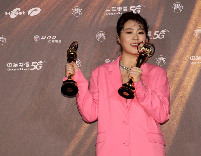 金曲32收視 曹雅雯奪台語專輯獎138萬人看最高
