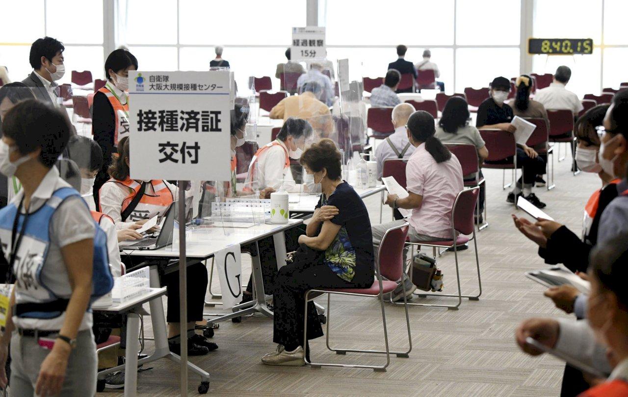 東京COVID-19調查 近期死者約7成未接種疫苗