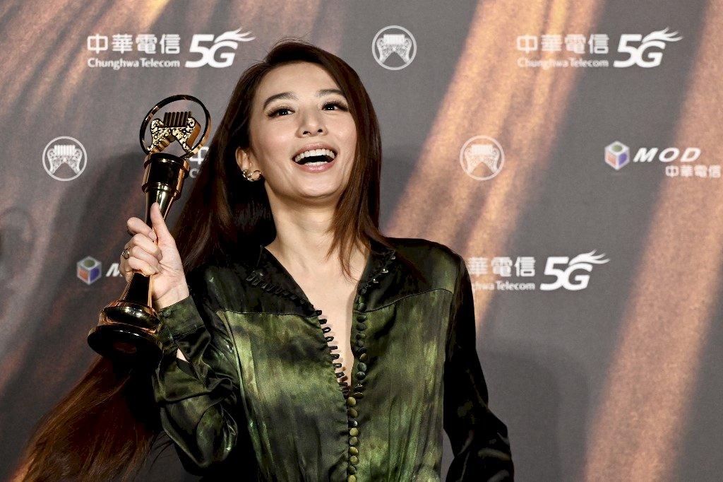 金曲32/最佳華語女歌手:田馥甄