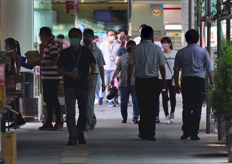 2021年第四季台灣就業展望 萬寶華:製造業最旺、休閒餐旅最低迷