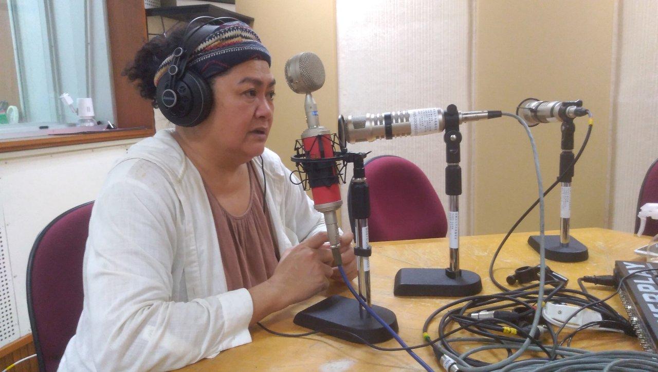 湮歿的原住民和香港、與病毒共存和給孩子撐開的自由:巴奈心語