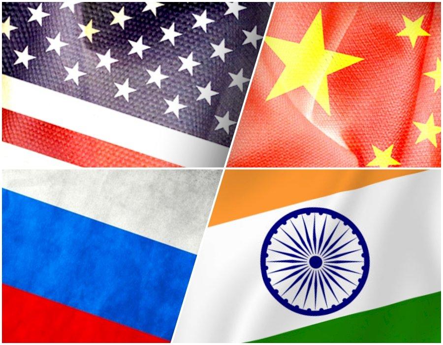 學者:印度從阿富汗抽身 走回不結盟