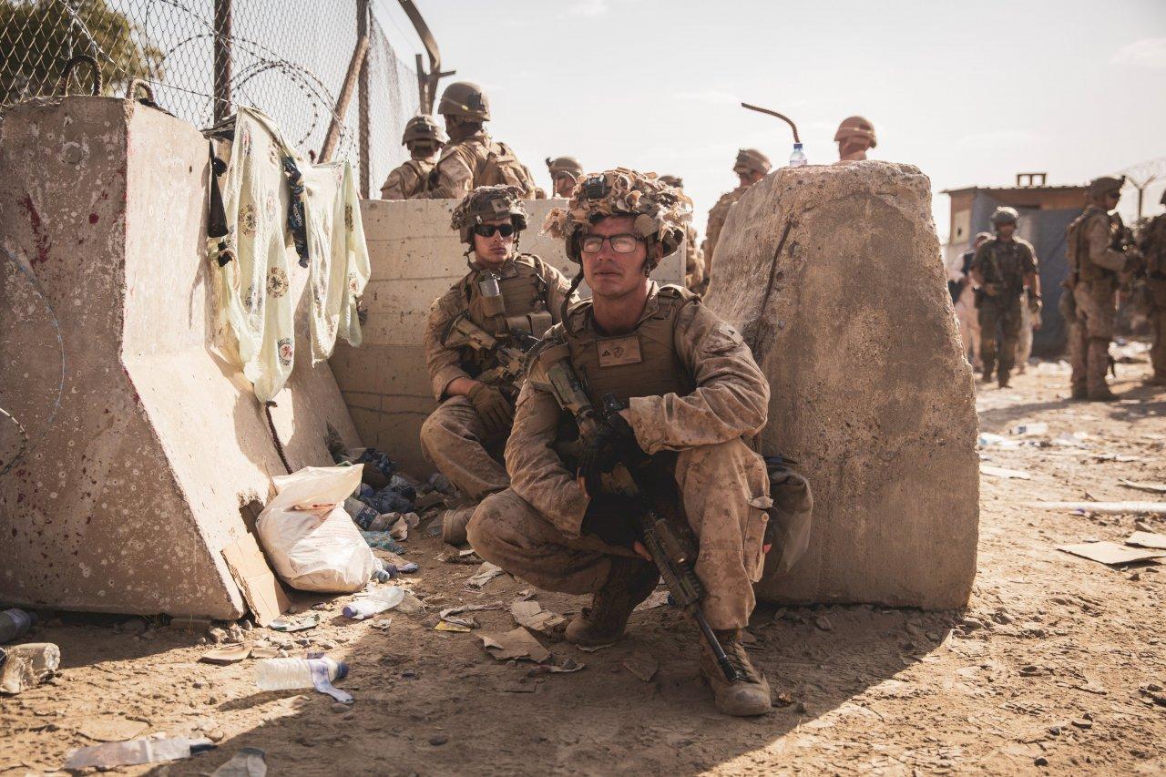 英美更新警示 籲國人勿赴阿富汗喀布爾機場
