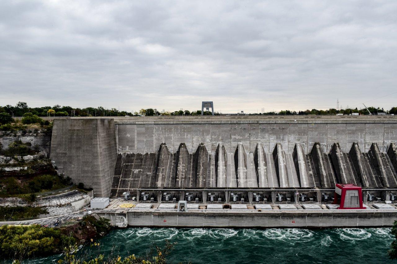 2050淨零目標 水力發電可扮演要角