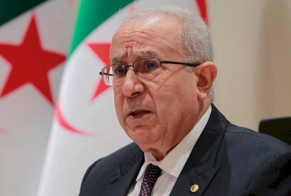 控摩洛哥採取敵意行為 阿爾及利亞宣布斷交