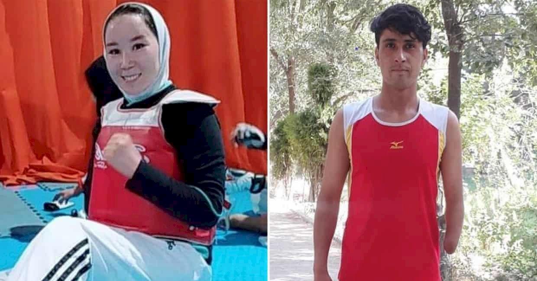 帕委會證實:兩名帕運選手已安全撤離阿富汗