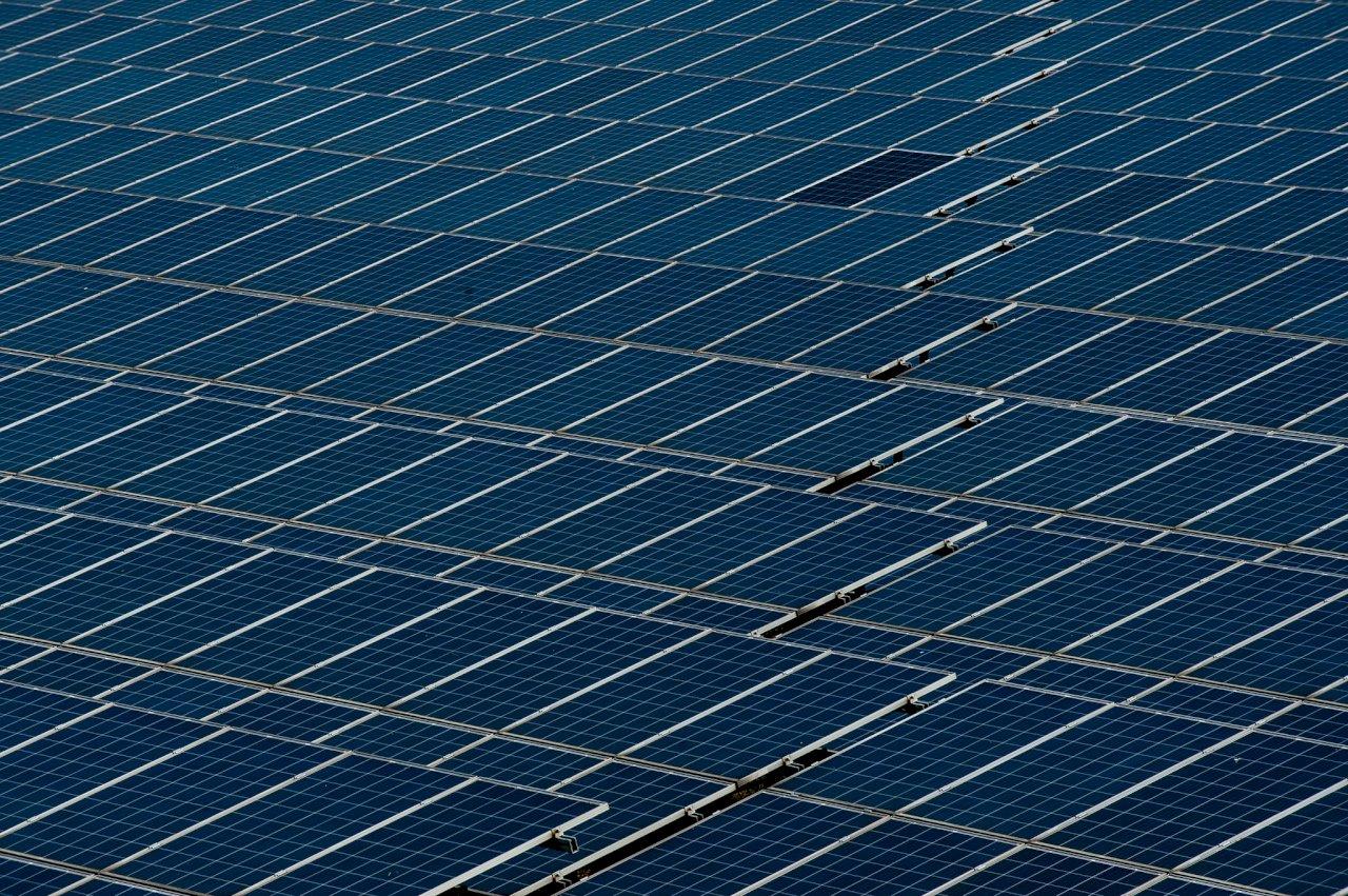 中國挑戰美國太陽能板關稅 世貿組織仲裁駁回