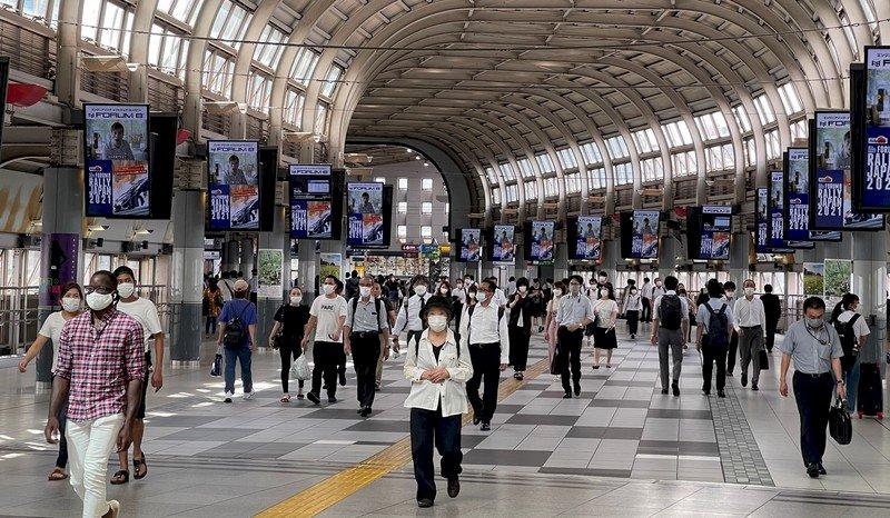 日本擬9月底解除緊急事態 備戰入冬下波疫情