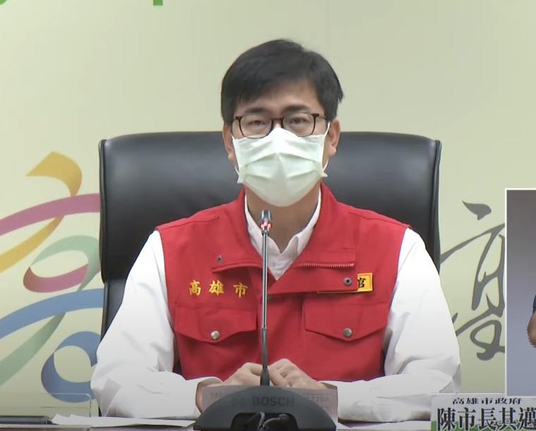非洲豬瘟差門前一步 陳其邁宣布高雄啟動六大措施防堵