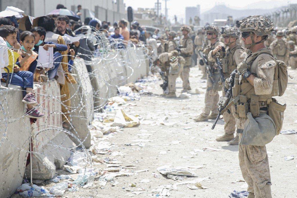 伊斯蘭國恐發動更多攻擊 美軍保持警戒