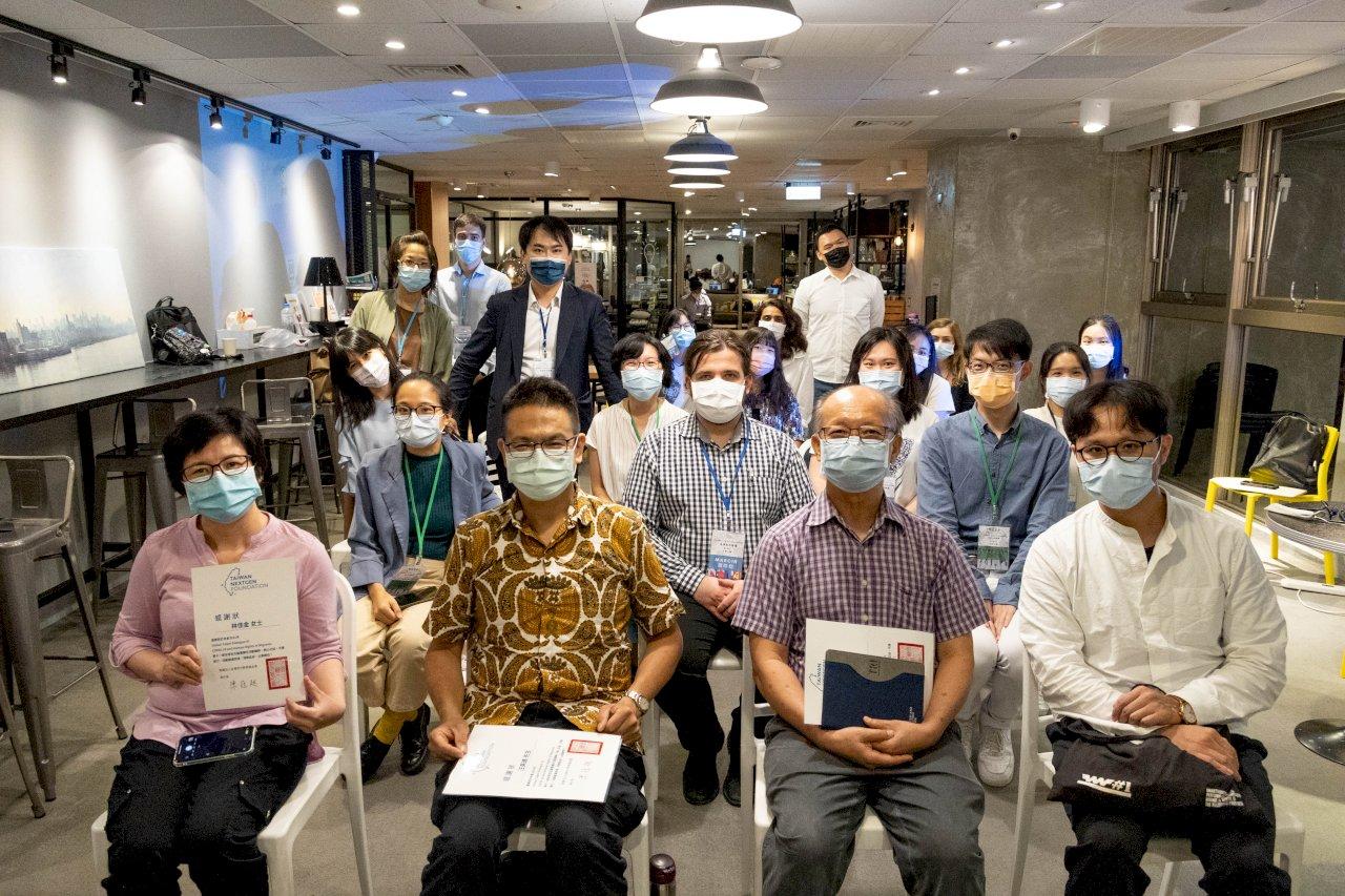 都是為台灣打拼的人!《全球臺北論壇》呼籲正視移工權益發展