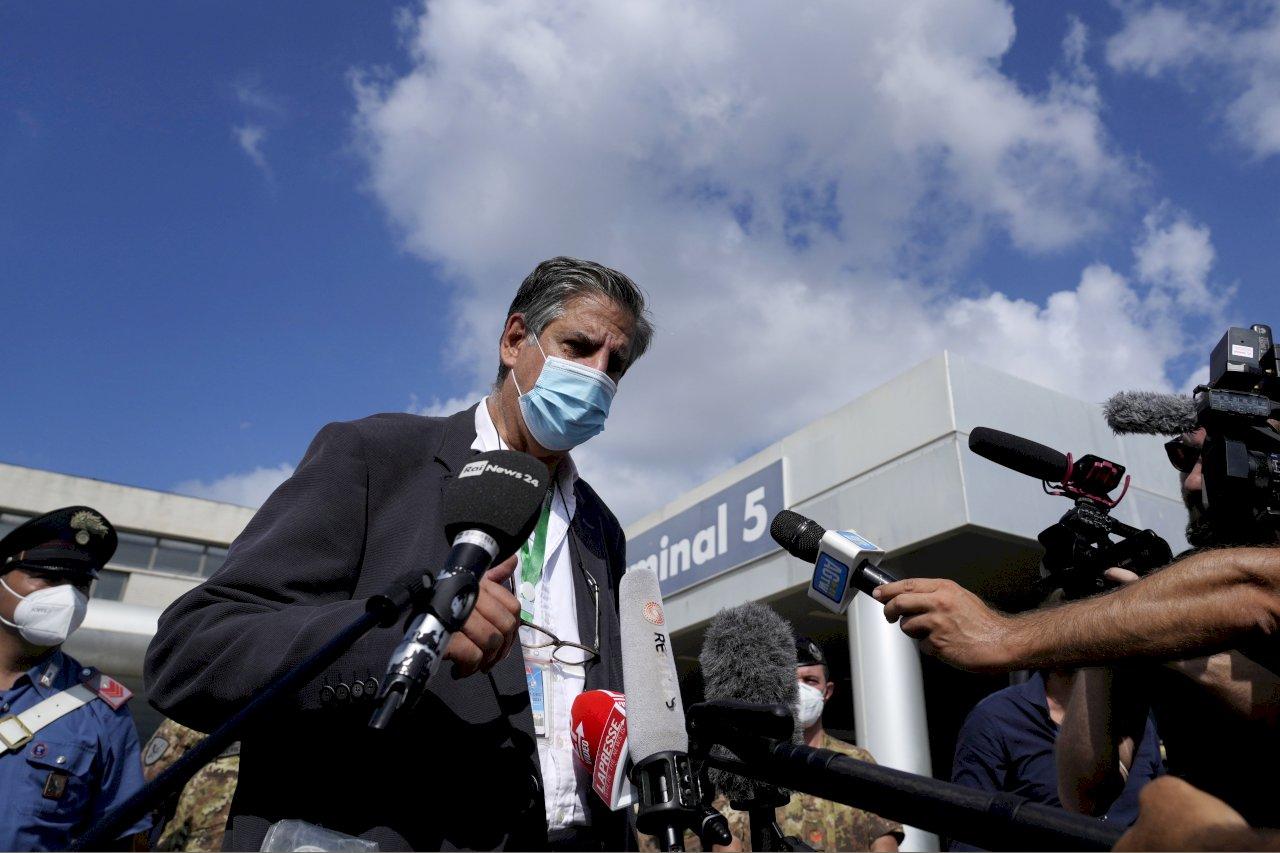 NATO代表:撤離喀布爾行動 「我們已盡力」