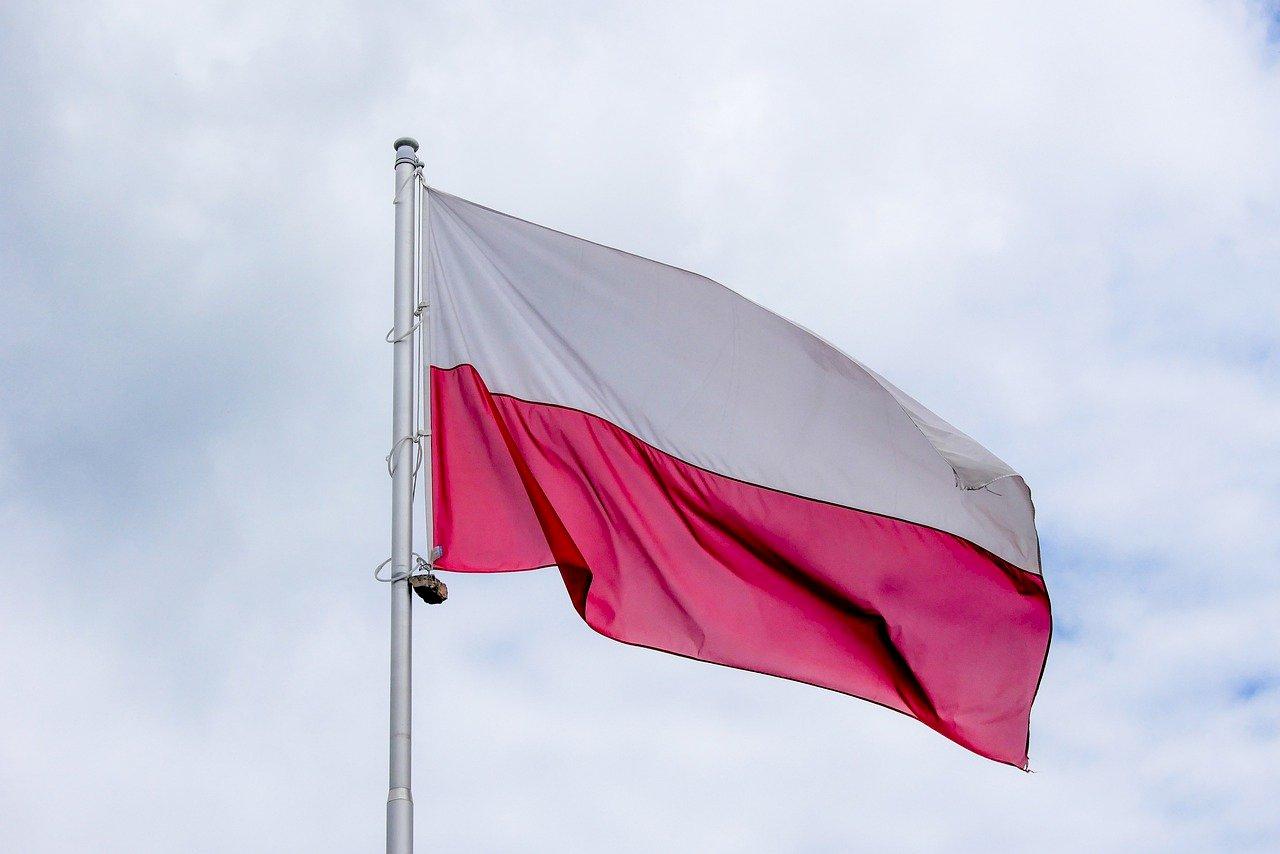 阻移民自白俄湧入 波蘭要邊界進入緊急狀態