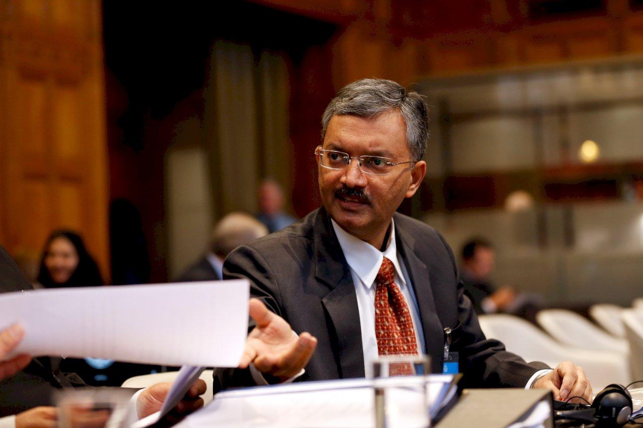 印度卡達大使會見塔利班高層 塔利班接管阿富汗後首次