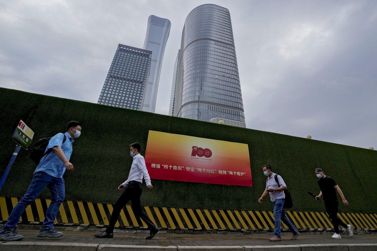 習近平扯「共同富裕」的假話卻揭下中國「完全脫貧」的假面