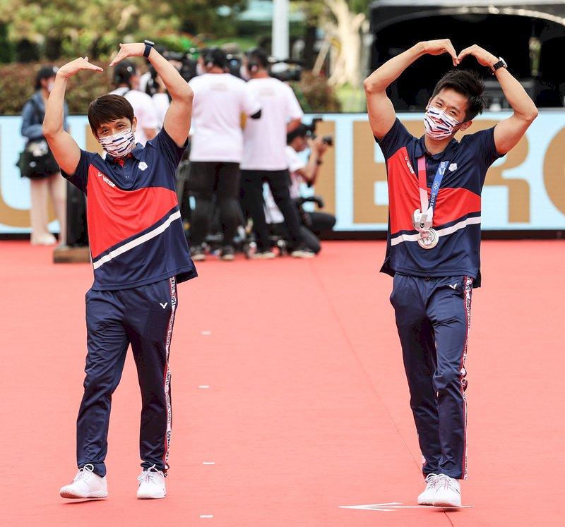 東奧之後談台灣體育