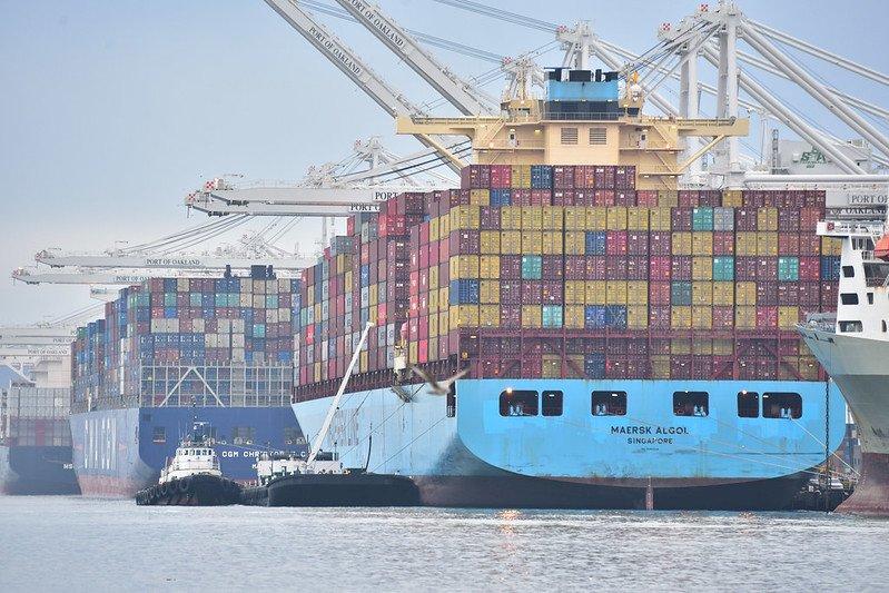 EMSA:歐盟海運排放量必須大幅削減