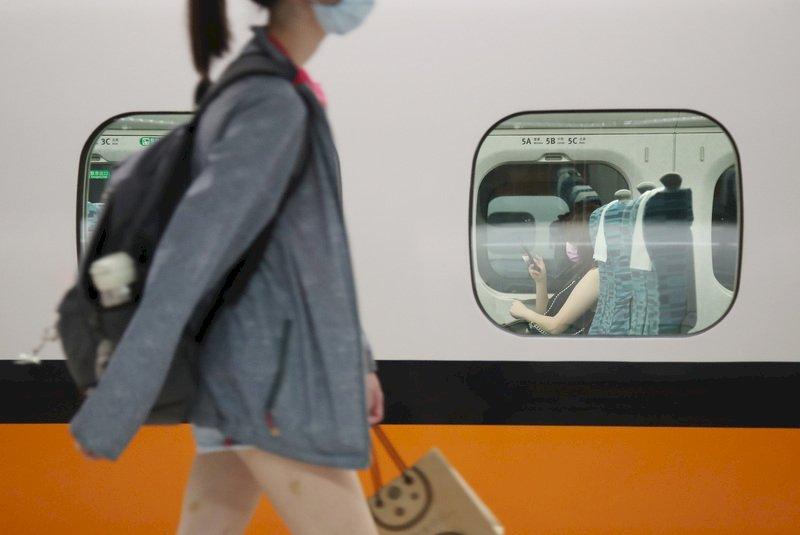 高鐵中秋再釋2成座位、國慶加開188班 周五同步開放訂票