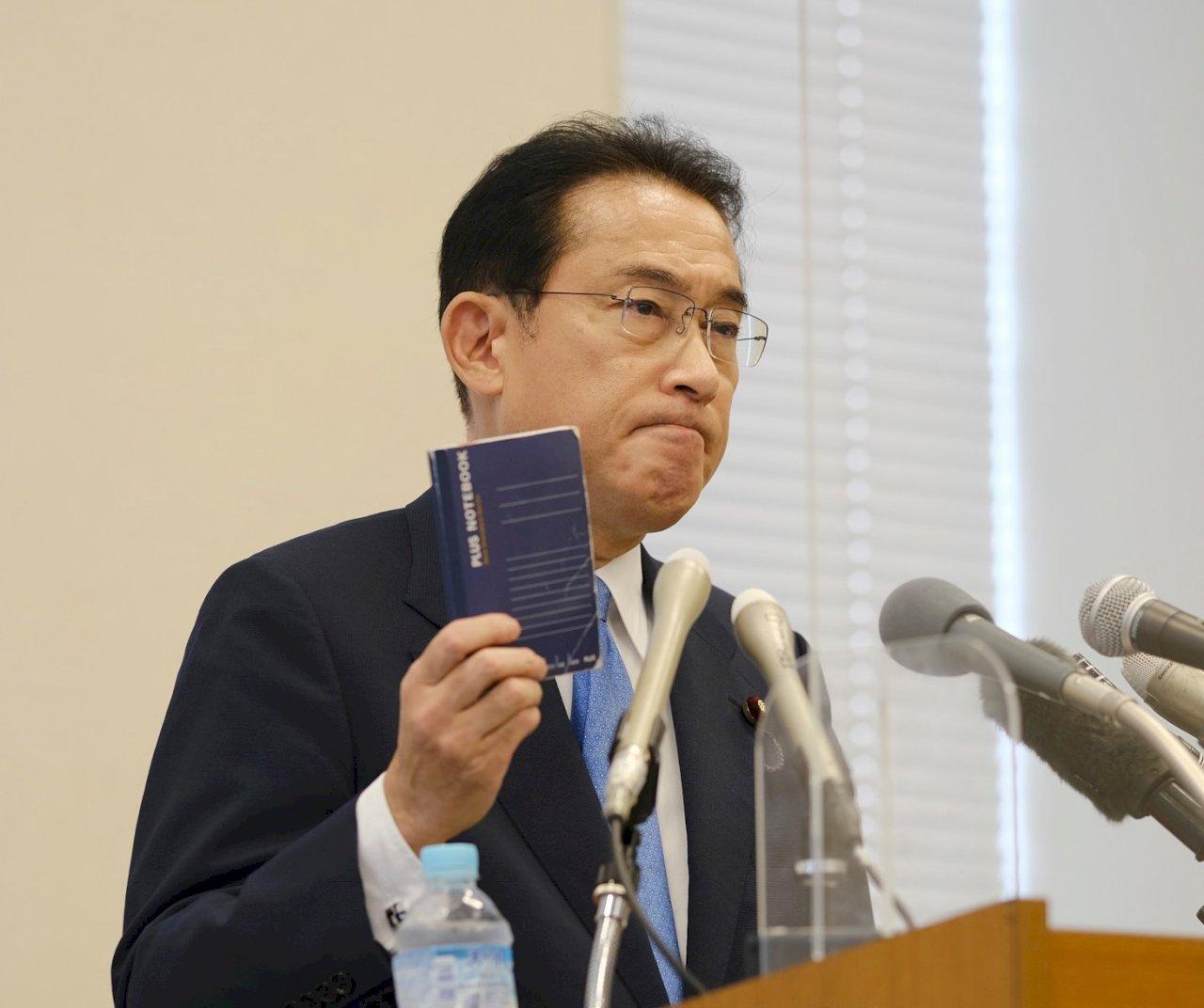 旅日資深媒體人劉黎兒:親台派岸田文雄可望獲黨內支持擔任下屆首相