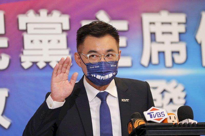 ◎KMT主席選舉攸關國民黨未來路線、新竹縣市合併遠景在哪裡?