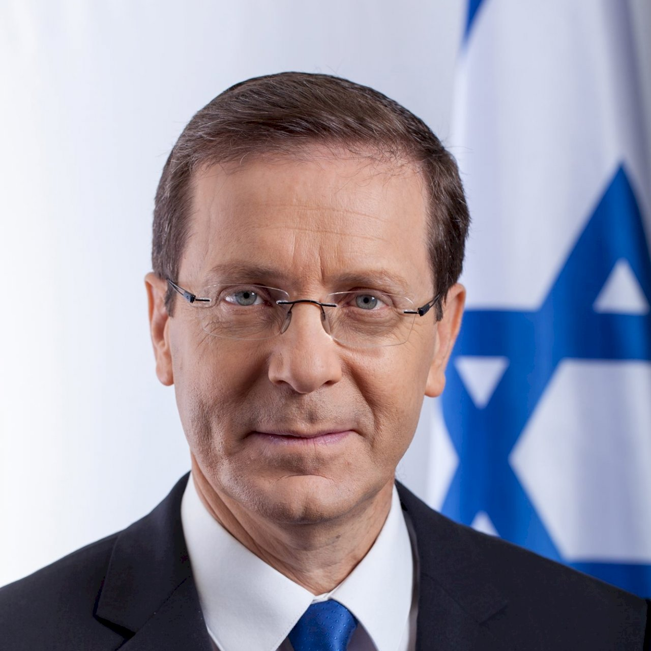 以色列總統與約旦國王秘密會面 兩國關係持續改善