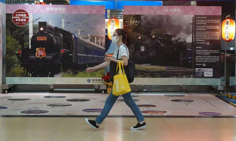 台鐵東部幹線 晚間7時起陸續恢復行駛