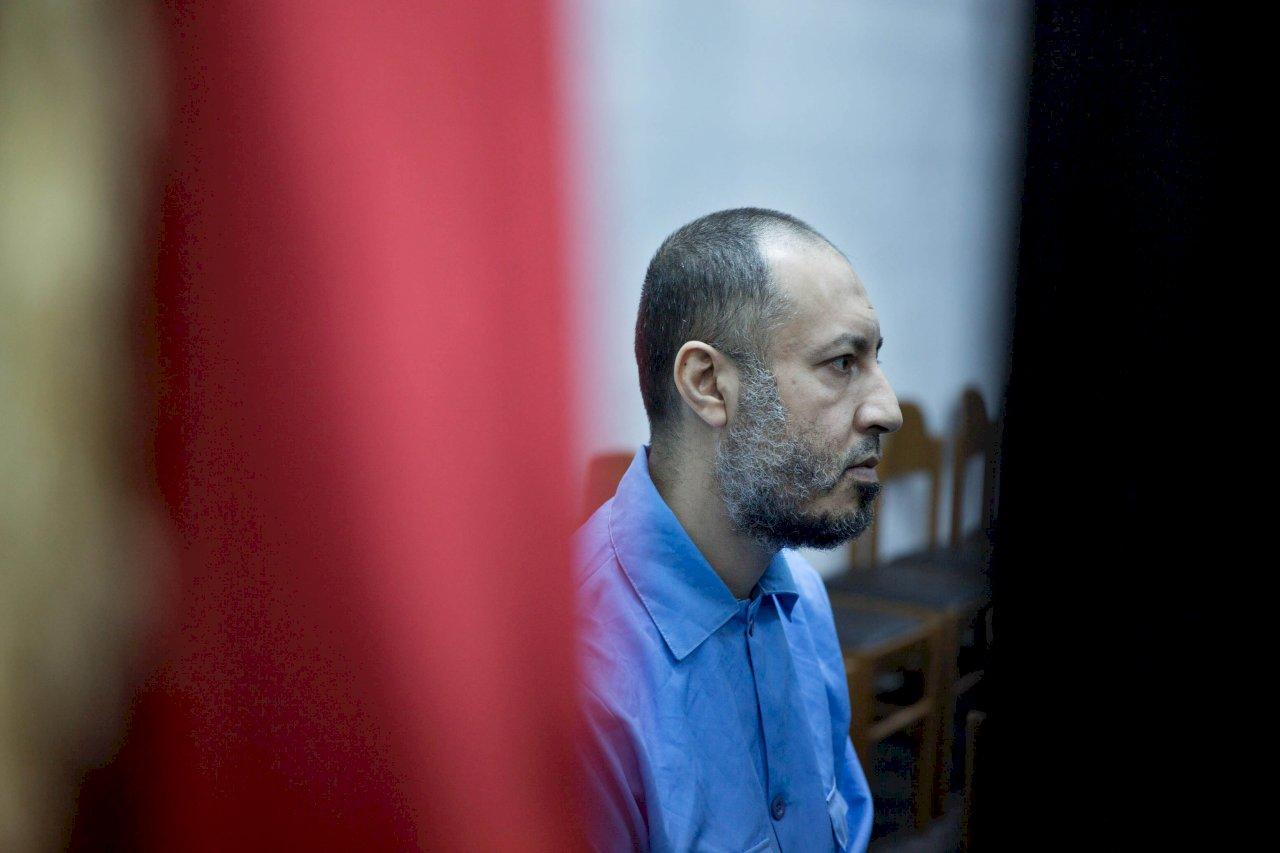 利比亞前獨裁者格達費之子出獄 傳前往土耳其