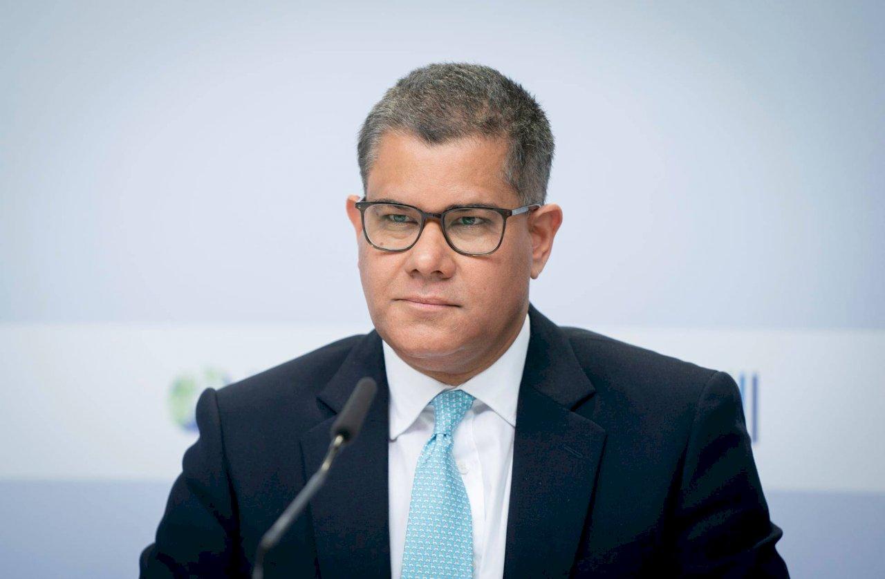 氣候談判取得成功 英國COP26主席:輪到中國採取行動
