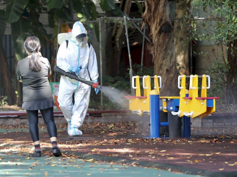 板橋幼兒園群聚再+5 預防性停課2252人 新北進入加強版二級警戒