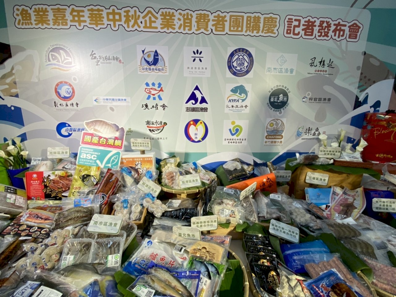 推國產魚貨 陳吉仲:高三那年每天吃魚上台大