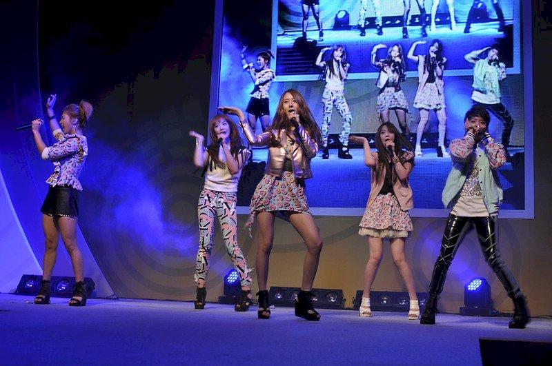 中國狠整娛樂圈令韓流擔憂 思考轉赴他國發展