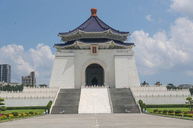 中正紀念堂轉型移除銅像 國民黨主席4候選人齊聲反對