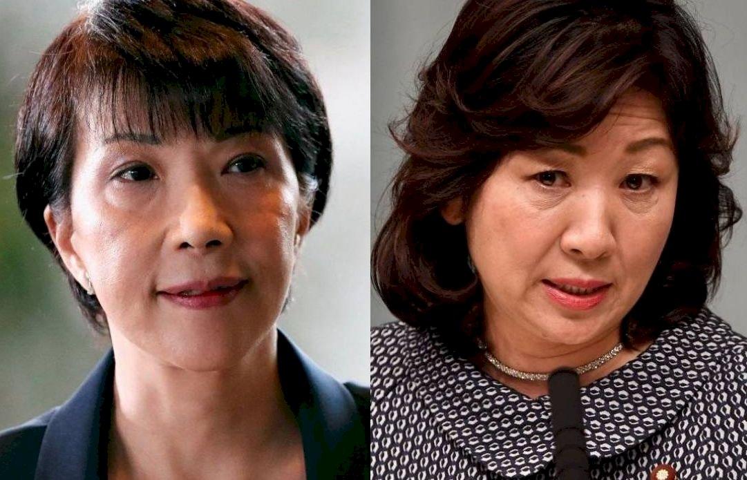 ◎日本女性社會地位低落,她們如何翻轉?日本會不會出現第一位女首相?