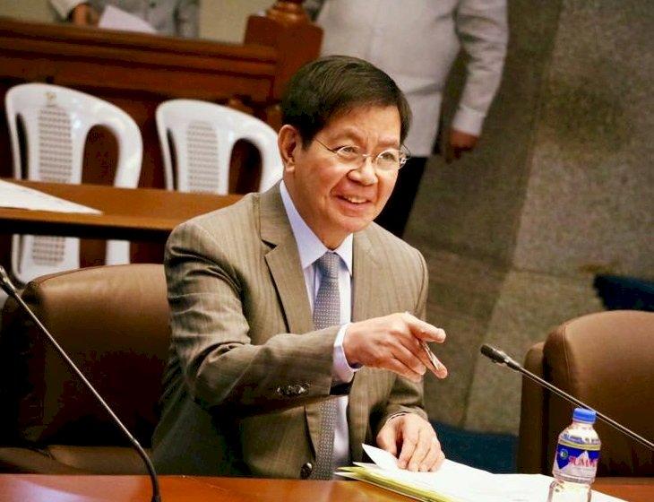 打響第一砲 菲律賓參議員率先宣布參選明年總統