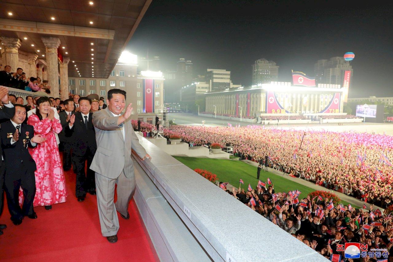 批美國干涉台灣問題 北韓重申「一中原則」