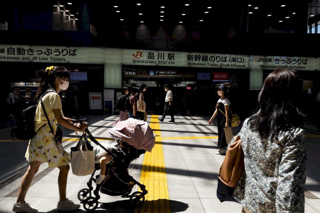 東京及18個都道府縣 日本延長緊急事態宣言至9/30