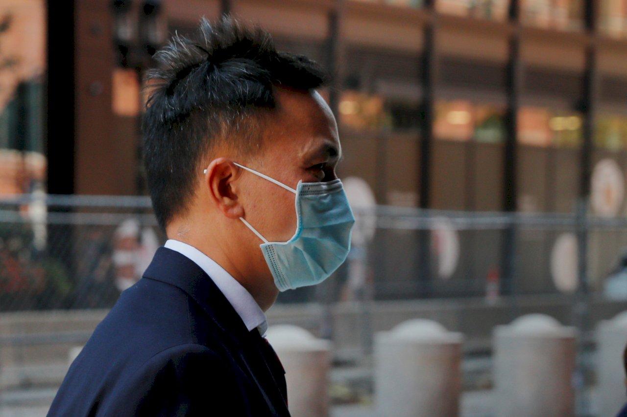 非法出口美國海洋科技至中國 中國商人覃樹人判刑兩年