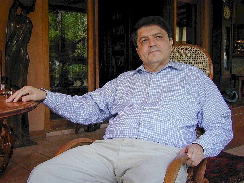 繼續打壓異己 尼加拉瓜下令逮捕著名作家拉米雷斯